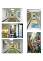 UHNS Cancer Unit Installation
